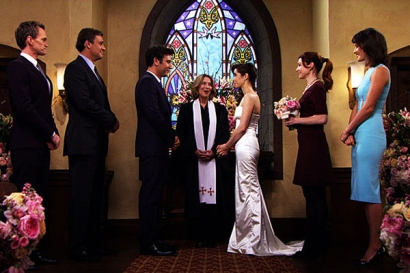 himym teds wedding