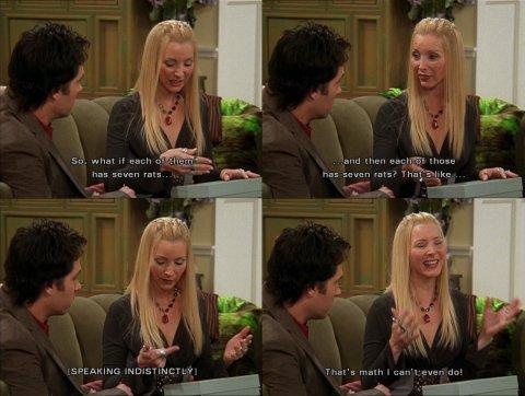 Phoebe-Rat